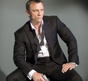 Ο 007 ο νεώτερος θα παίξει σε άλλα πέντε φιλμ τον διάσημο James Bond - Κυρίως Φωτογραφία - Gallery - Video