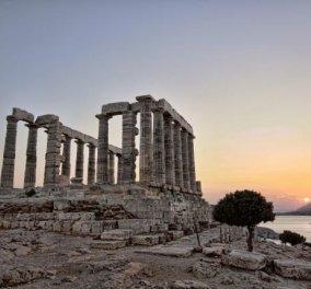 3 αρχαίοι ναοί αναβαθμίζονται με κονδύλια από το ΕΣΠΑ! - Κυρίως Φωτογραφία - Gallery - Video