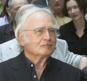 Μετά τον Γκίντερ Γκρας, άλλοι 7 γερμανοί λογοτέχνες γράφουν για την Ελλάδα! - Κυρίως Φωτογραφία - Gallery - Video