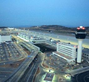 Νέα Παγκόσμια διάκριση για το αεροδρόμιο Ελευθέριος Βενιζέλος!! - Κυρίως Φωτογραφία - Gallery - Video