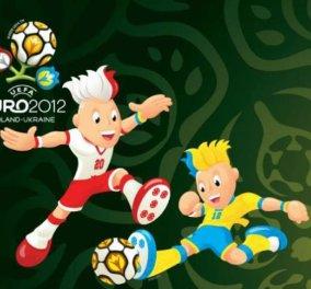 Η Εθνική Ελλάδας στην πρώτη σέντρα του Euro 2012!! - Κυρίως Φωτογραφία - Gallery - Video