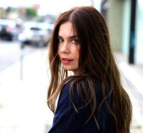 Η Κατερίνα Μουτσάτσου επανέρχεται με νέο βίντεο...! - Κυρίως Φωτογραφία - Gallery - Video