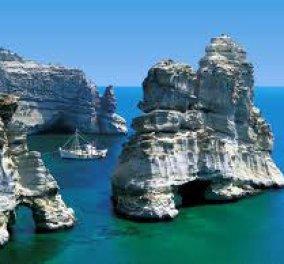 Ανακαλύψτε τις ομορφές της Ελλάδας με μια έξυπνη εφαρμογή για Android smartphones - Κυρίως Φωτογραφία - Gallery - Video