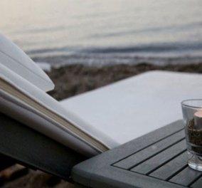 Σούσι με ρακί στις καλύτερες παραλίες του Ηρακλείου - Κυρίως Φωτογραφία - Gallery - Video