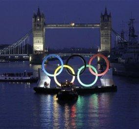 80 τραγούδια για τους Ολυμπιακούς του Λονδίνου!! - Κυρίως Φωτογραφία - Gallery - Video
