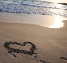 Καλώς όοοοορισες έρωτα - καλοκαίρι!!! - Κυρίως Φωτογραφία - Gallery - Video