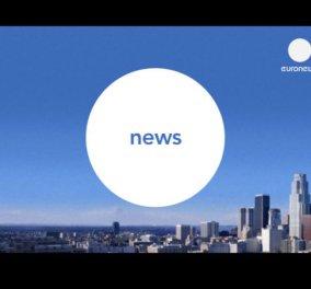 To Euronews θα εκπέμπει και στα ελληνικά!! - Κυρίως Φωτογραφία - Gallery - Video