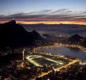 Το Rio de Janeiro ανακηρύχτηκε Μνημείο Παγκόσμιας Κληρονομιάς - Κυρίως Φωτογραφία - Gallery - Video