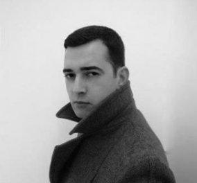 Άγγελος Μπράτης: ο σχεδιαστής που εμπνέεται από τα social media! - Κυρίως Φωτογραφία - Gallery - Video