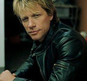 Ο Jon Bon Jovi κρουαζιέρα στα Ιόνια Νησιά  - Κυρίως Φωτογραφία - Gallery - Video