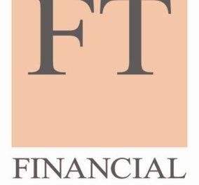 Financial Times: ''Υπάρχει ακόμη πολύ λίπος να καεί στο Δημόσιο'' - Κυρίως Φωτογραφία - Gallery - Video