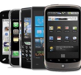Έρχεται το πρώτο ελληνικό smartphone! - Κυρίως Φωτογραφία - Gallery - Video