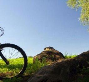 Ποδηλατικός τουρισμός στην Ελλάδα: Να η ευκαιρία - Κυρίως Φωτογραφία - Gallery - Video