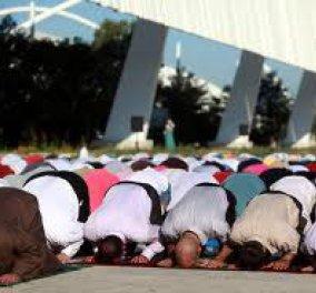 Σε ΣΕΦ και ΟΑΚΑ το φετινό ραμαζάνι - Κυρίως Φωτογραφία - Gallery - Video