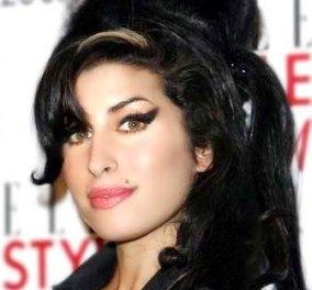 Η Αmy Winehouse said goodbye  πριν από έναν χρόνο , το ίδρυμα της σήμερα - Κυρίως Φωτογραφία - Gallery - Video