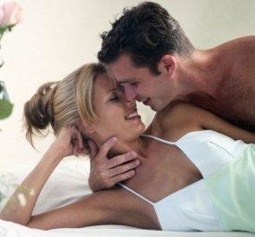 «Πρώτοι στο σεξ οι Έλληνες» σύμφωνα με νέα διεθνή έρευνα - Κυρίως Φωτογραφία - Gallery - Video