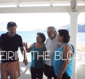 To Hollywood αληθινό story του Robert De Niro στη Σκύρο!!  - Κυρίως Φωτογραφία - Gallery - Video