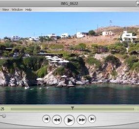 Στη Σκύρο διακοπές η κολλητή φίλη της Μέρκελ, η Γκόλντι Χώουν & ο Κερτ Ράσελ-Δείτε και  μόνοι σας γιατί επιλέγουν ινκόγκνιτο ή μη, το νησί των Σποράδων - Κυρίως Φωτογραφία - Gallery - Video