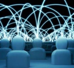 Στα social media το μέλλον της εταιρικής επικοινωνίας και συνεργασίας - Κυρίως Φωτογραφία - Gallery - Video