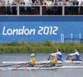 Ποιοι Έλληνες αθλητές αγωνίζονται σήμερα στο Λονδίνο - Κυρίως Φωτογραφία - Gallery - Video