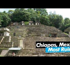 Οι 10 πιο περιπετειώδεις προορισμοί για το 2012! - Κυρίως Φωτογραφία - Gallery - Video