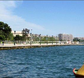 Πανελλήνιος Ποιητικός Διαγωνισμός για τη Θεσσαλονίκη - Κυρίως Φωτογραφία - Gallery - Video