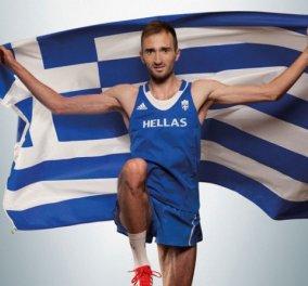 Οι ελληνικές συμμετοχές της Κυριακής στους Ολυμπιακούς του Λονδίνου - Κυρίως Φωτογραφία - Gallery - Video