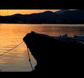 Η Ερμιόνη του Άρη Καλογερόπουλου, σκηνοθέτη του I am Greek - Κυρίως Φωτογραφία - Gallery - Video