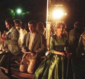 Η αποθέωση του Λευτέρη Βογιατζή στην Επίδαυρο - Κυρίως Φωτογραφία - Gallery - Video