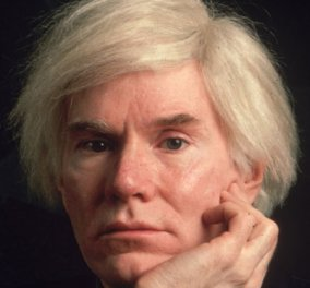 Andy Warhol: Λιοντάρι αυγουστιάτικο, ο καλλιτέχνης που έβαλε χρώμα στον Μάο, στη Τζάκυ, στον M. Τζάκσον, στη Μέριλυν... - Κυρίως Φωτογραφία - Gallery - Video