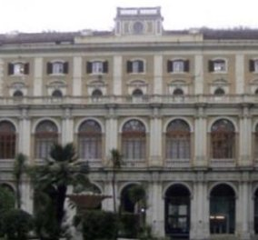 Εμείς νησιά, η Ιταλία πουλάει τα κάστρα και τα παλάτια της λόγω της τρισκατάρατης κρίσης  - Κυρίως Φωτογραφία - Gallery - Video