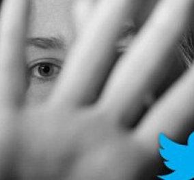 Χωρίς Twitter τα καθάρματα που μοίραζαν υλικό παιδικής πορνογραφίας - Κυρίως Φωτογραφία - Gallery - Video