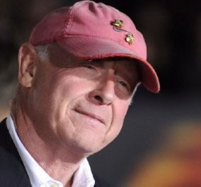 Αυτοκτόνησε ο σκηνοθέτης του «Top Gun», Τόνι Σκοτ - Κυρίως Φωτογραφία - Gallery - Video