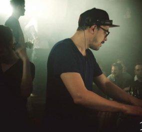 Doctor Dru: ο ''πρίγκριπας'' της house μουσικής, στο Γκάζι 30/8 - Κυρίως Φωτογραφία - Gallery - Video