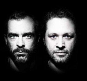 Δείτε Αιμίλιο Χειλάκη - Κωνσταντίνο Μαρκουλάκη στο backstage της φωτογράφισής τους για το ΜC - Κυρίως Φωτογραφία - Gallery - Video