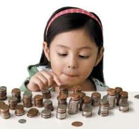 Σχολική χρονιά; Μάθετε τα παιδιά να διαχειρίζονται τα οικονομικά από τώρα! - Κυρίως Φωτογραφία - Gallery - Video
