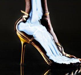 shoe-uicide η απλά μην ...  - Κυρίως Φωτογραφία - Gallery - Video