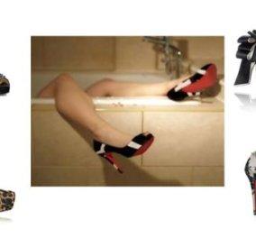Αχ... ανακούφιση στο γυναικείο πληθυσμό: Οι κόκκινες σόλες του Louboutin κατοχυρώθηκαν και με δικαστική απόφαση - Κυρίως Φωτογραφία - Gallery - Video