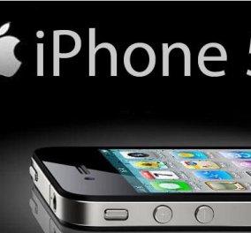 Το iPhone 5 θα εκτοξεύσει το ΑΕΠ των ΗΠΑ!!! - Κυρίως Φωτογραφία - Gallery - Video