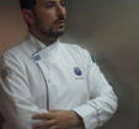 Για την κρητική κουζίνα -την πιο υγιεινή στον κόσμο- είχε μιλήσει ο Γιώργος Μακρής αποκλειστικά στο blog μου - Κυρίως Φωτογραφία - Gallery - Video