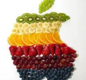 Μάθετε περισσότερα για τα φρούτα και τα λαχανικά του χειμώνα - Κυρίως Φωτογραφία - Gallery - Video