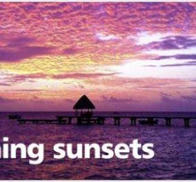 Τα 10 καλύτερα ηλιοβασιλέματα στον κόσμο χωρίς Σαντορίνη;; Τι λέτε τώρα;; - Κυρίως Φωτογραφία - Gallery - Video