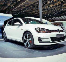Πρεμιέρα για 100 νέα μοντέλα αυτοκινήτων στο Παρίσι - Κυρίως Φωτογραφία - Gallery - Video