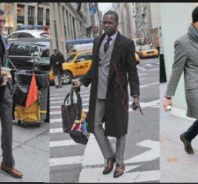 Το στυλ της χρονιάς; Τα κολλητά παντελόνια κ τα μποτίνια δείτε τα καλύτερα  - Κυρίως Φωτογραφία - Gallery - Video
