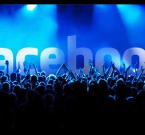 Το 1 δις έφτασαν οι χρήστες του Facebook, το 1,3 τρις τα likes - Κυρίως Φωτογραφία - Gallery - Video