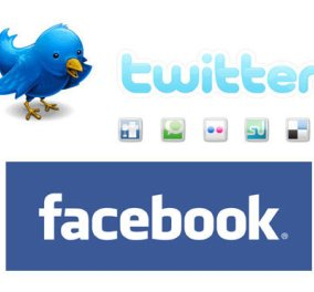 Facebook και Twitter πιο δελεαστικά από το σεξ και το τσιγάρο - Κυρίως Φωτογραφία - Gallery - Video