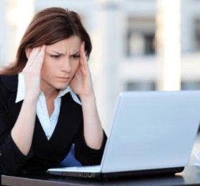 Οι γυναίκες στρεσάρονται περισσότερο και θυμούνται μεγαλύτερο διάστημα τις άσχημες ειδήσεις - Κυρίως Φωτογραφία - Gallery - Video