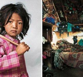 Τα υπνοδωμάτια 10 παιδιών σε διάφορα μέρη του κόσμου  - Κυρίως Φωτογραφία - Gallery - Video
