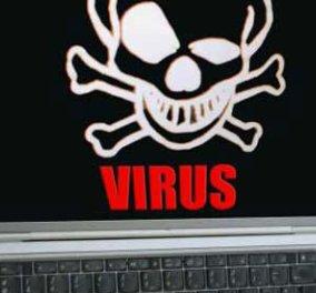 Επικίνδυνος ιός απειλεί τους χρήστες του Internet - Κυρίως Φωτογραφία - Gallery - Video