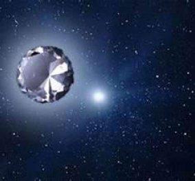 Πλανήτης από ... διαμάντια βρίσκεται πολύ κοντά στη γη αλλά....μην βιάζεστε. Κάνει τόοοση ζέστη!  - Κυρίως Φωτογραφία - Gallery - Video
